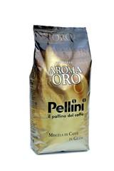 Pellini Oro zrnková káva 1 kg