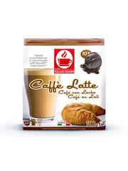 Tiziano Bonini Latte kapsle pro kávovary Dolce Gusto 10 ks