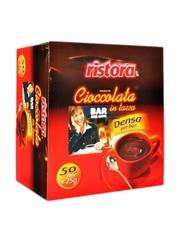 Mléčná čokoláda Ristora 50x25g