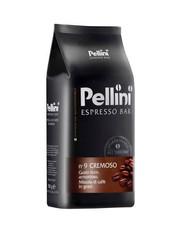 Pellini Espresso Bar Cremoso zrnková káva 1 kg