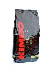 Kimbo Extra Cream zrnková káva 1 kg