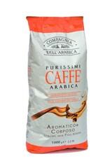 Caffé Corsini 100% Arabica coffee beans zrnková káva 1 kg
