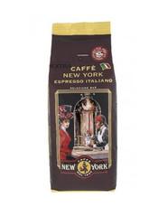 New York Caffé Extra 100% Arabica zrnková káva 1 kg