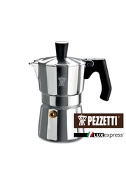Moka konvice Pezzetti LuxExpress 2 šálky