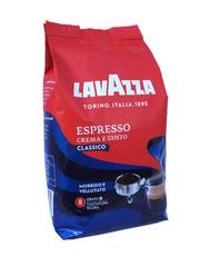 Lavazza Espresso Crema e Gusto zrnková káva 1 kg