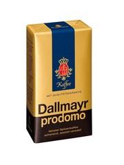 Dallmayr Prodomo mletá káva 500 g