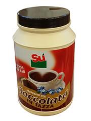 Su horká čokoláda 1 kg
