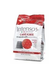 Kapsle Intenso Forte 10 ks (pro kávovary Nespresso)