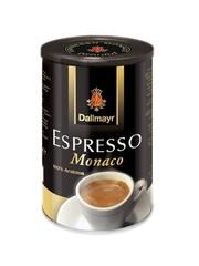 Dallmayr Espresso Monaco dóza mletá káva 200 g
