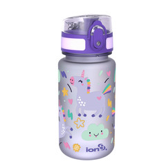 ion8 One Touch Kids Unicorns, 350 ml
