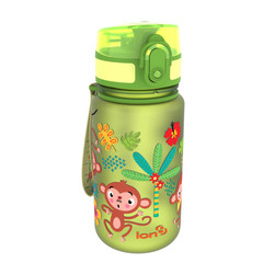 ion8 One Touch Kids Monkeys, 350 ml