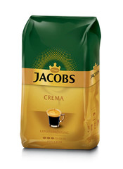 Jacobs Crema 1 kg