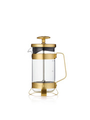 BARISTA & Co french press na 3 šálky Midnight Gold