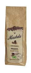 Mirabela čerstvá káva Brasil Santos 100% Arabika 225g
