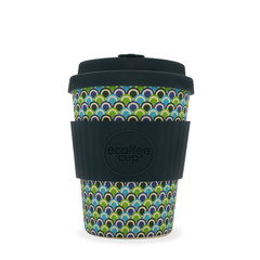 Ecoffee cup Diggi Do bambusový hrnek, 350 ml