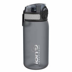 ion8 One Touch láhev Grey, 350 ml