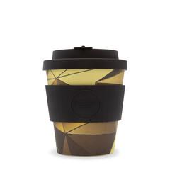 Ecoffee cup Swan&Coll bambusový hrnek, 240 ml