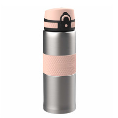 ion8 One Touch termoska Rose, 360 ml