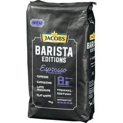 Jacobs Barista Editions Espresso 1 kg