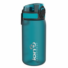ion8 One Touch láhev Aqua, 350 ml