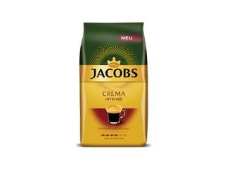 Jacobs Crema Intenso zrnková káva 1 kg
