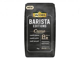 Jacobs Barista Editions Crema 1 kg