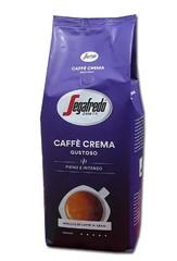 Segafredo Caffé Crema Gustoso 1kg