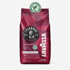 Lavazza Tierra Brazil EXTRA INTENSE red 1kg