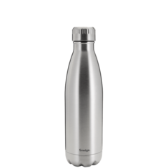 Smidge Termoláhev Steel, nerezová 500ml