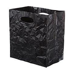 Surplus plastový úložný box 245 x 228 x 145 mm, černá