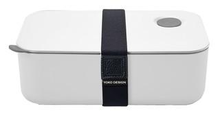 Yoko Design box na jídlo, bílý