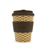 Ecoffee cup Threadneedle bambusový hrnek, 350 ml